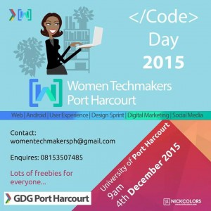 Code Day 2015