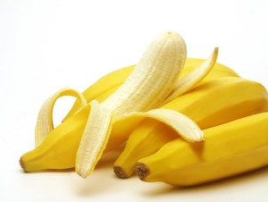 Med Desk: Banana